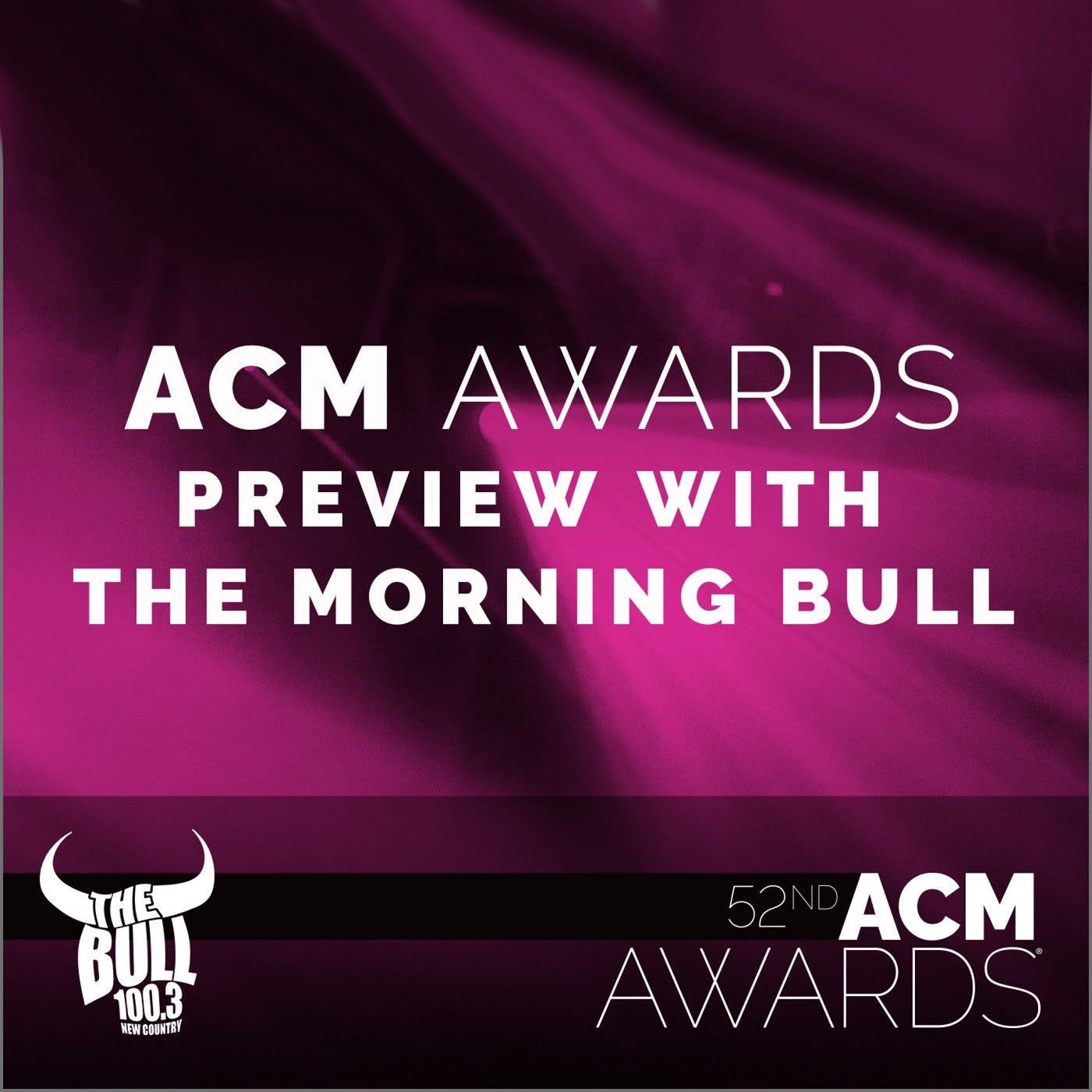 EP 5 – ACM Awards: Recap