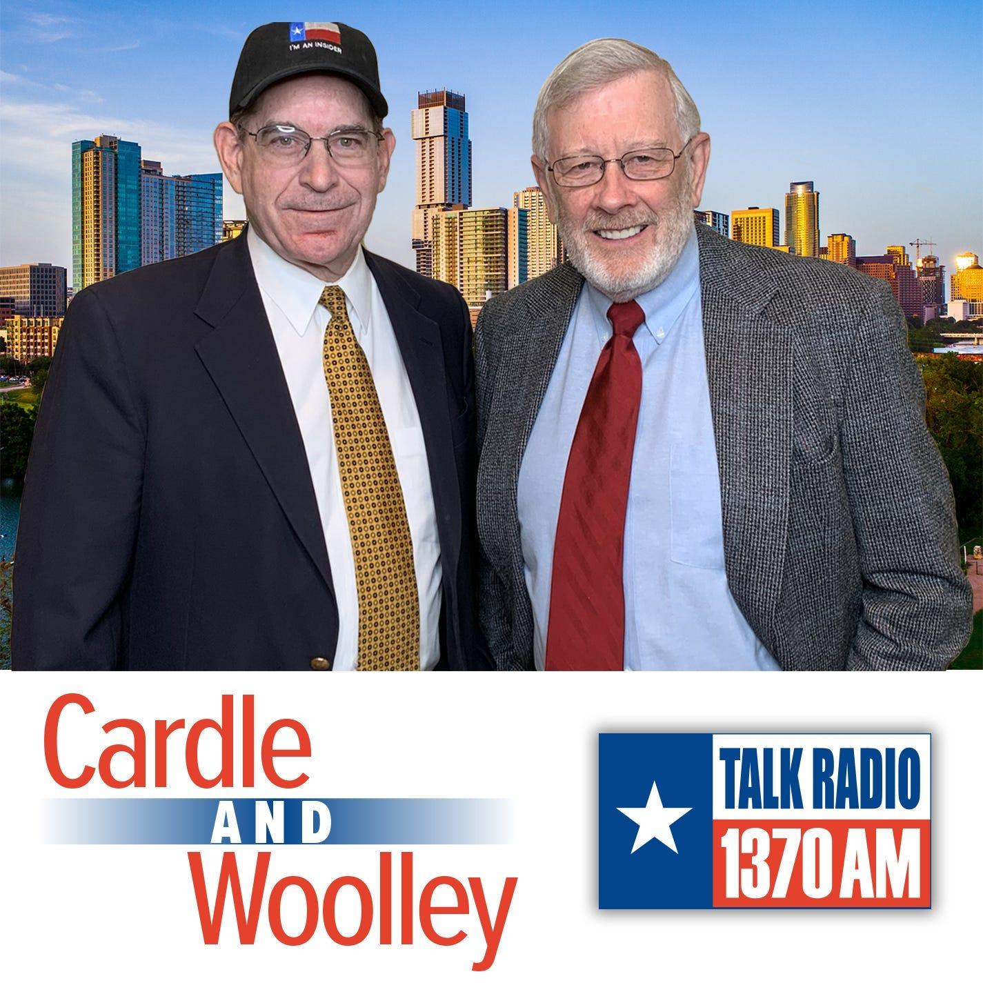 Cardle & Woolley