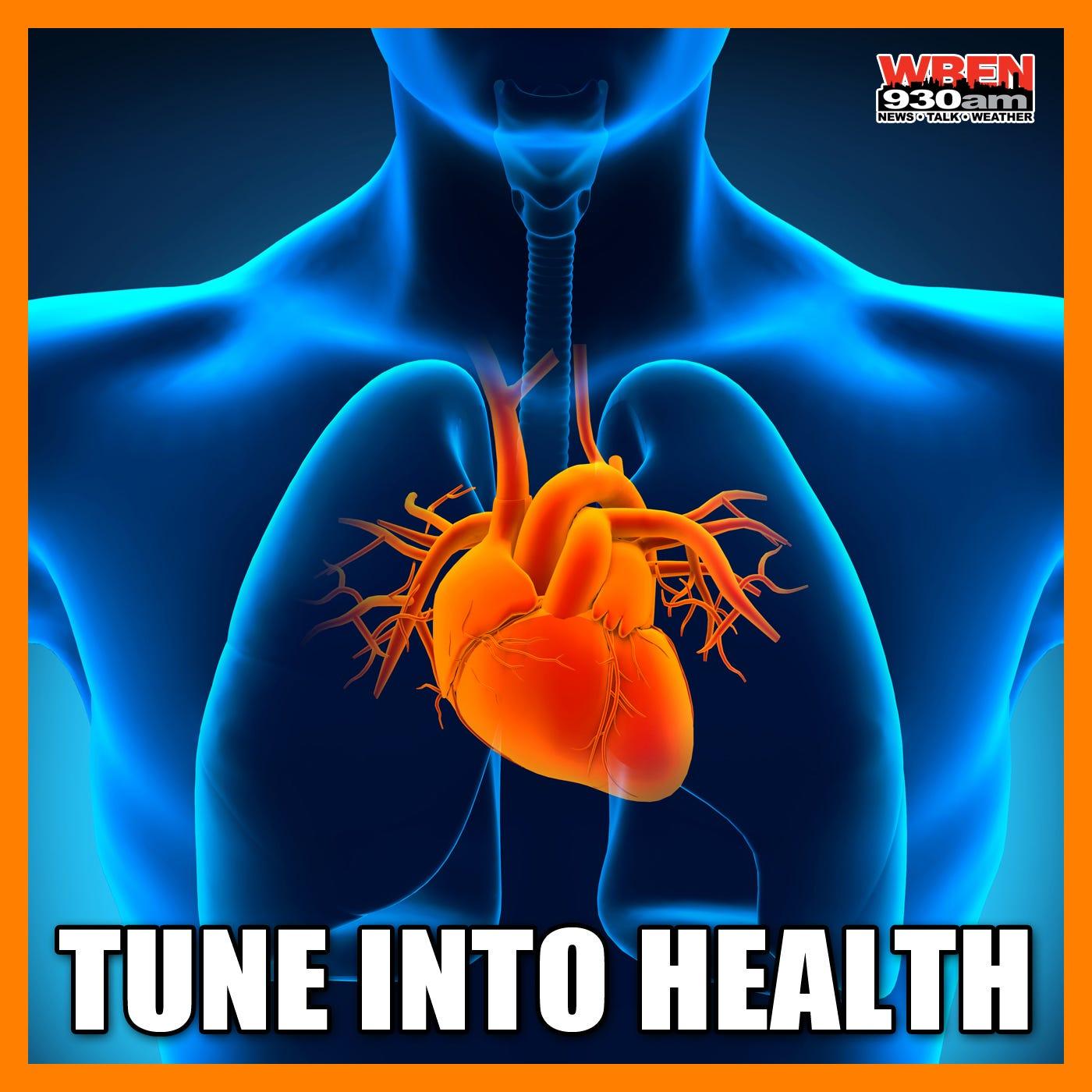 Tune Into Health