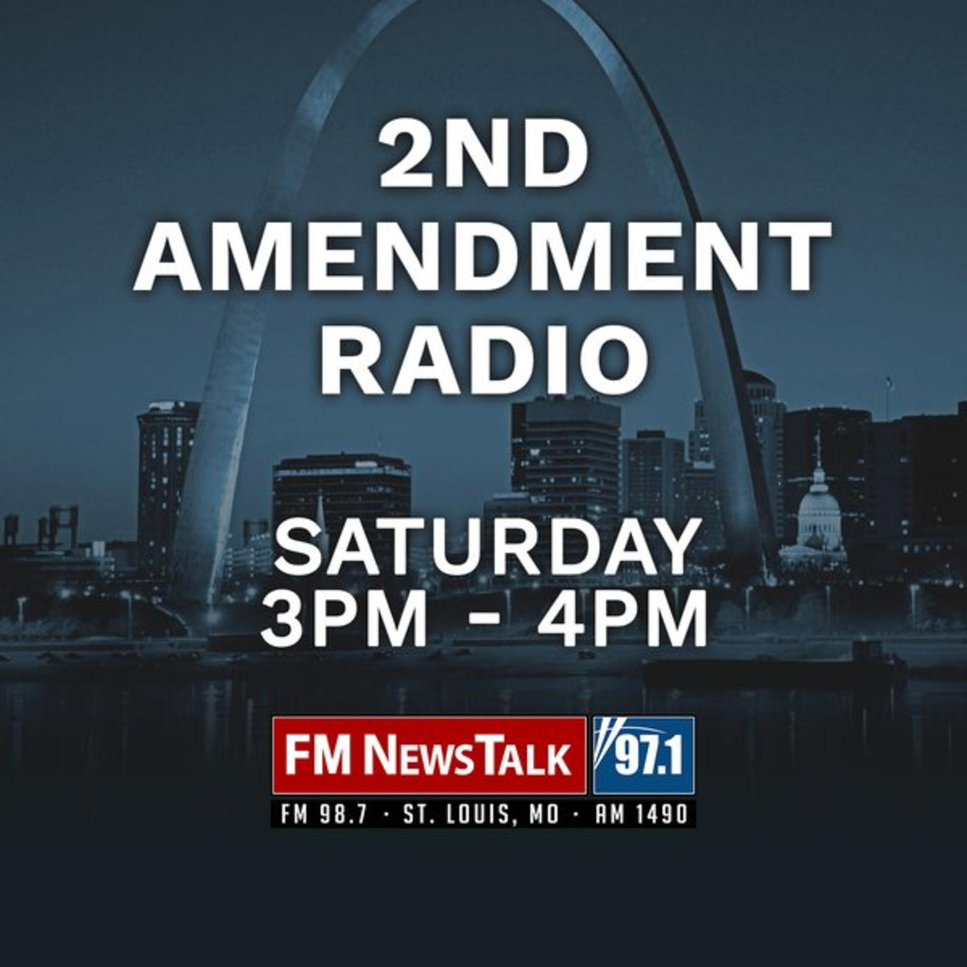 Second Amendment Radio