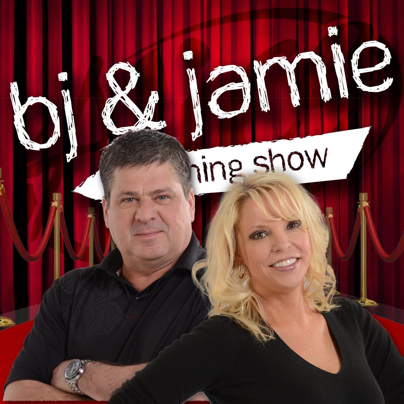 BJ & Jamie