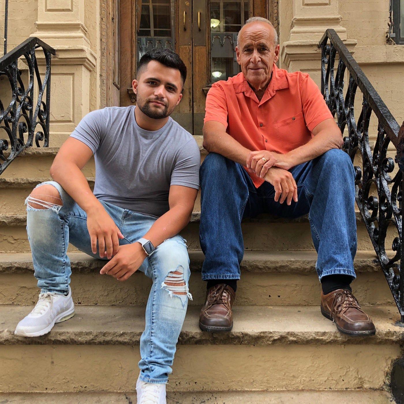 'Brooklyn's Own' Podcast Starring Joe Causi