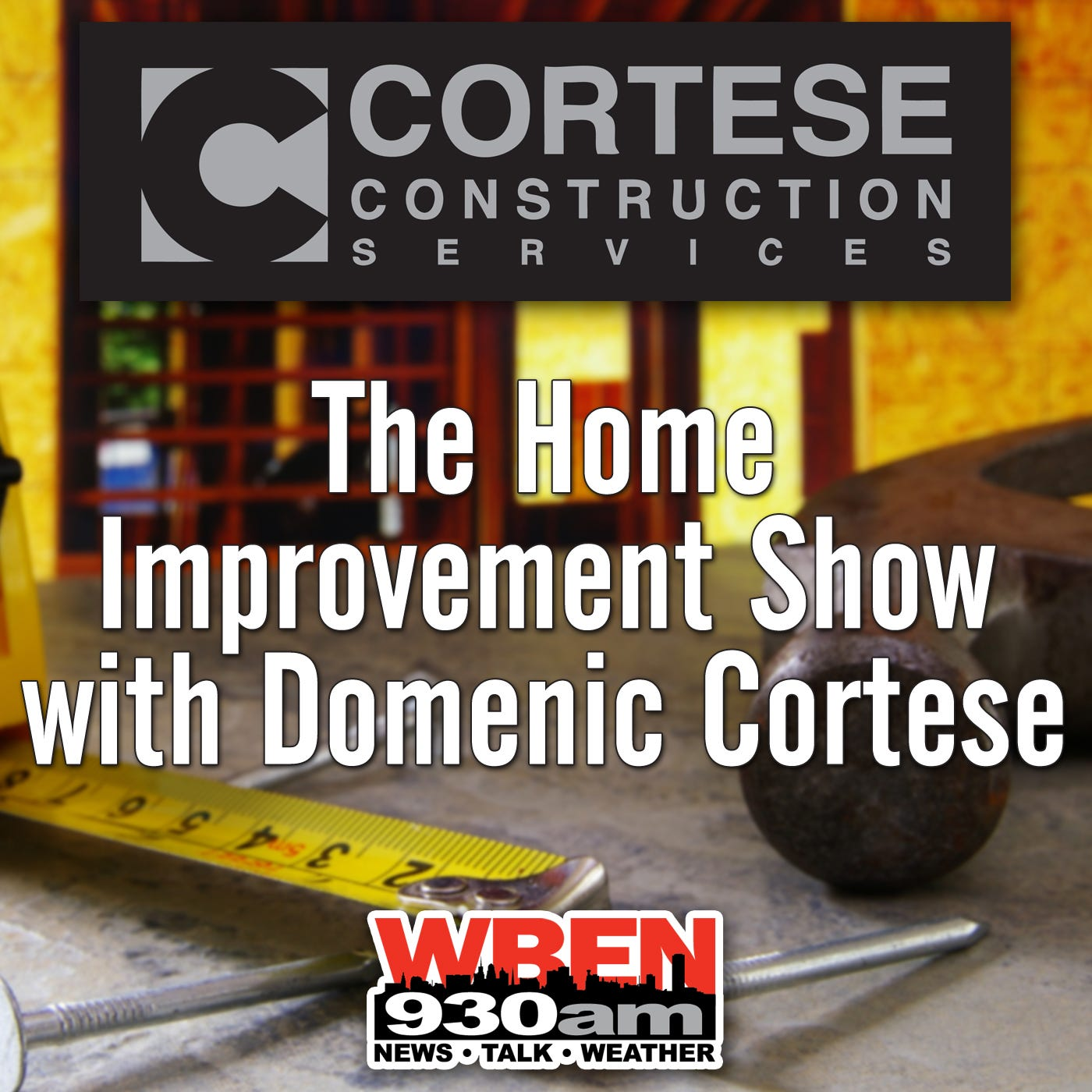 The Home Improvement Show with Domenic Cortese