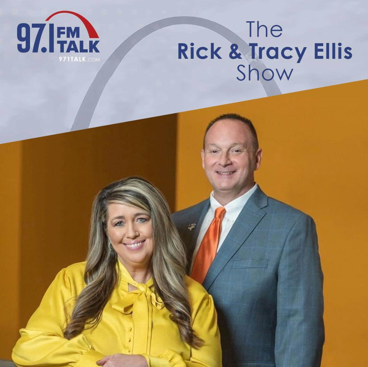 The Rick & Tracy Ellis Show 8-29-20