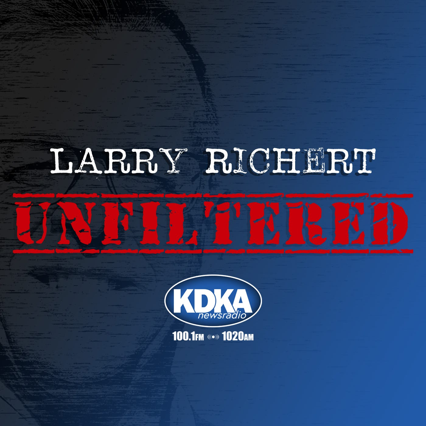 Larry Richert: Unfiltered