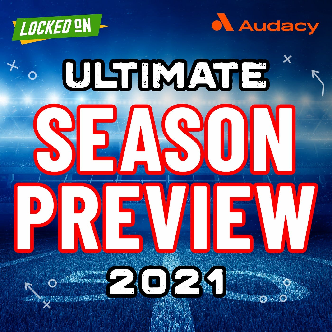 Ultimate Season Preview 2021 - NFL Edition