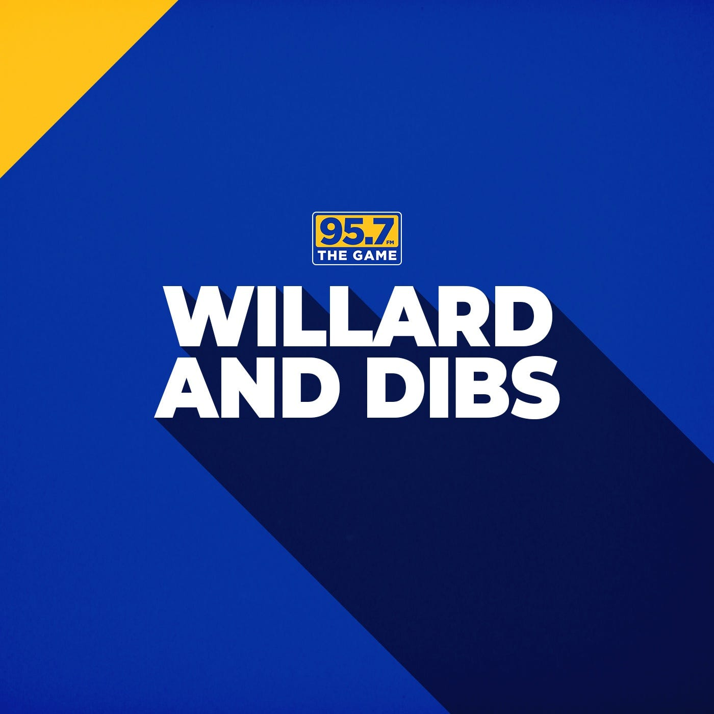 Willard & Dibs