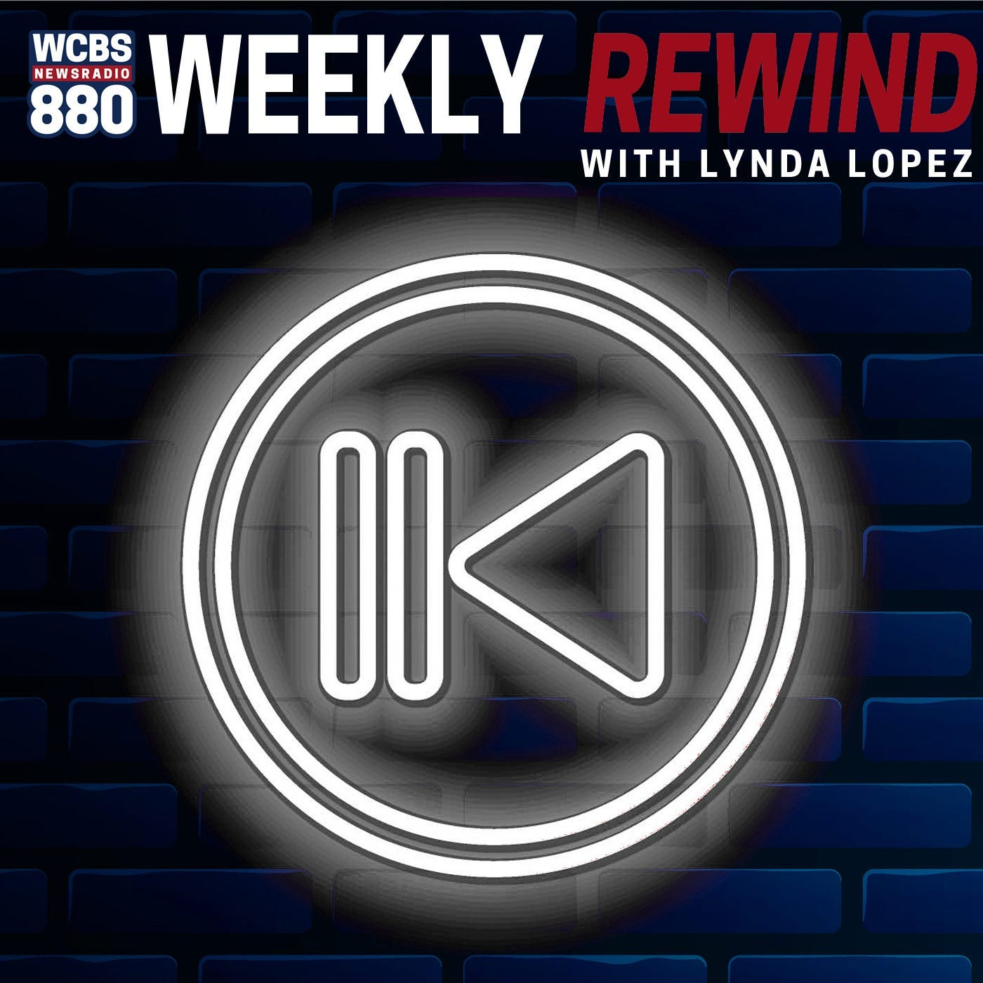 880 Weekly Rewind Podcast
