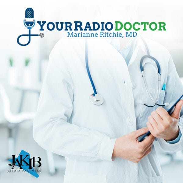 Your Radio Doctor