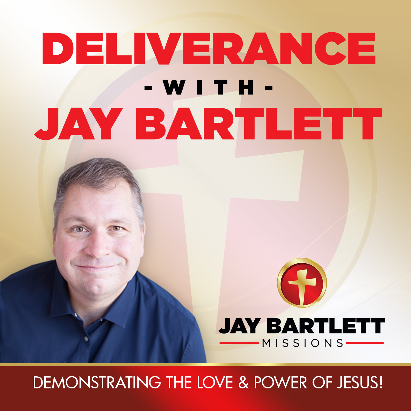 Deliverance with Jay Bartlett