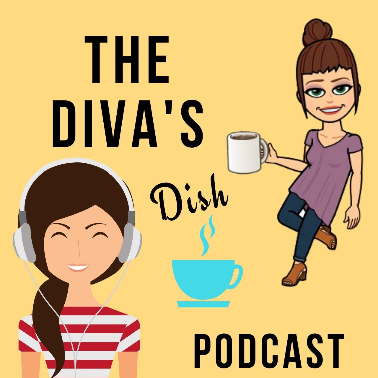 The Diva's Dish