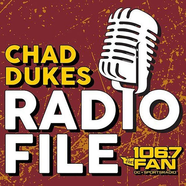 Radiofile with Chad Dukes