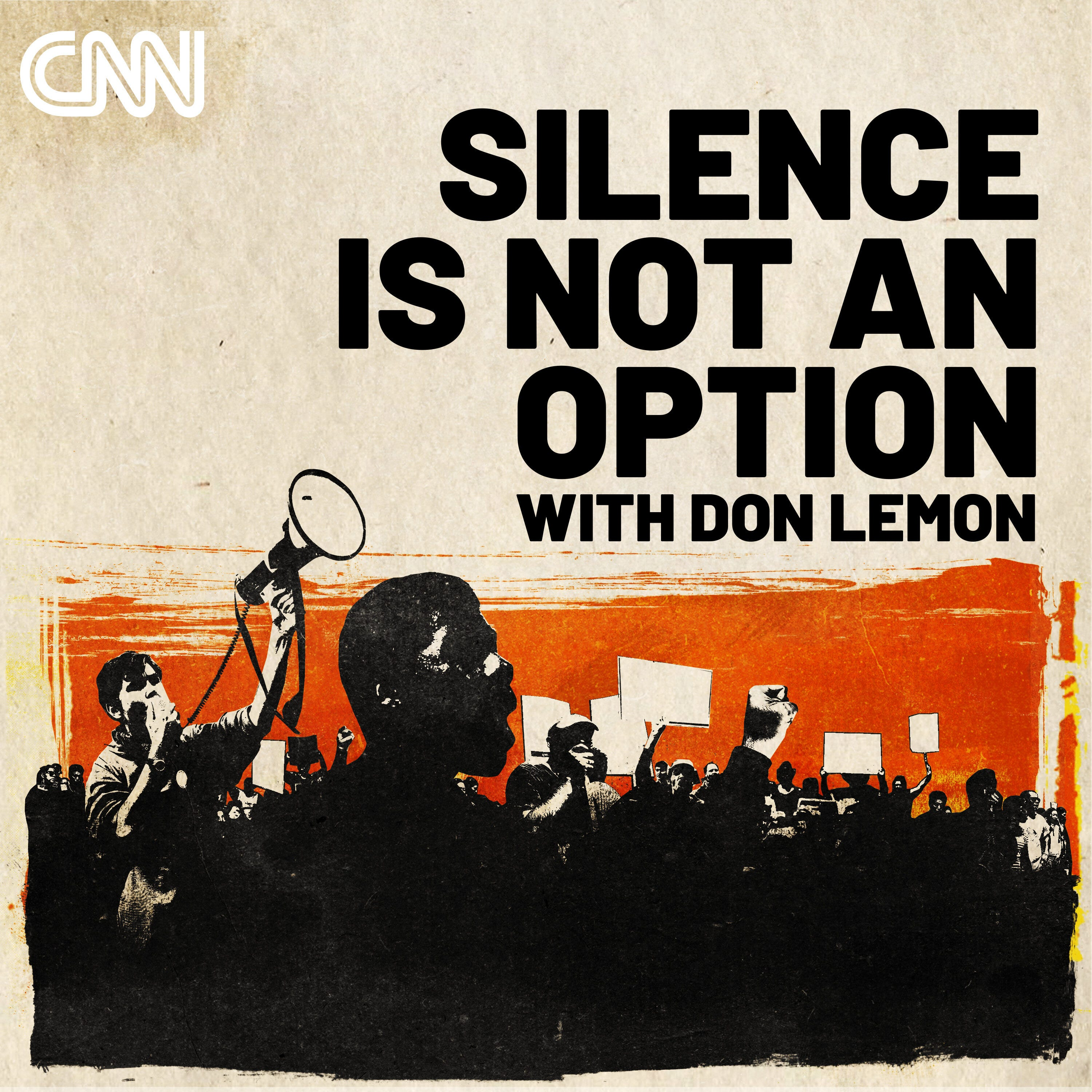 Silence is Not an Option