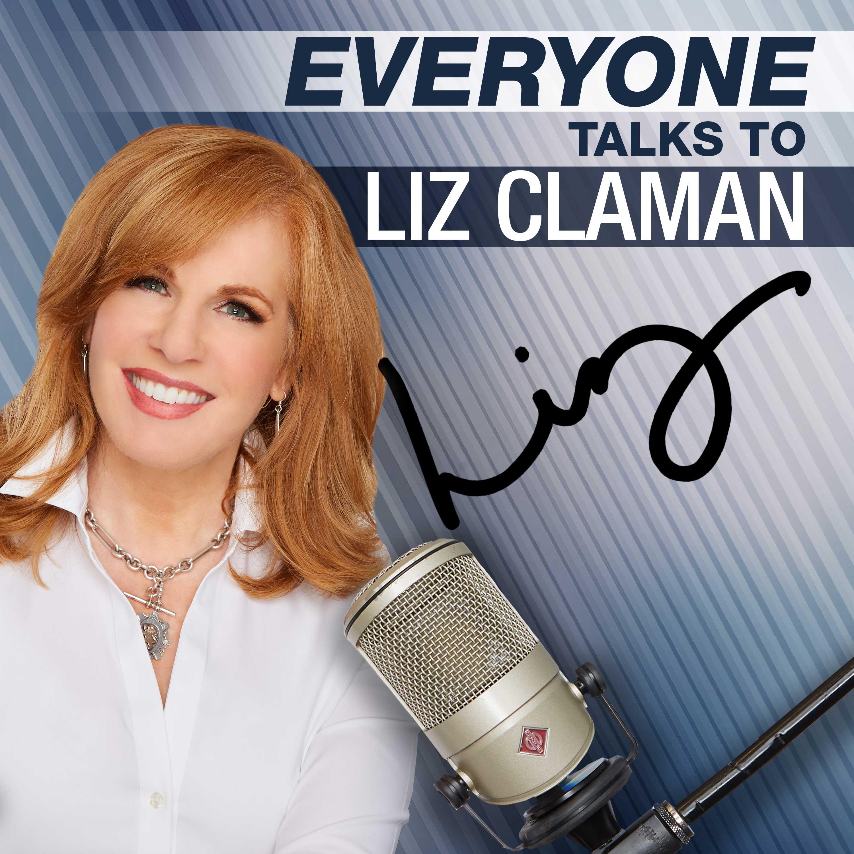 Everyone Talks To Liz Claman
