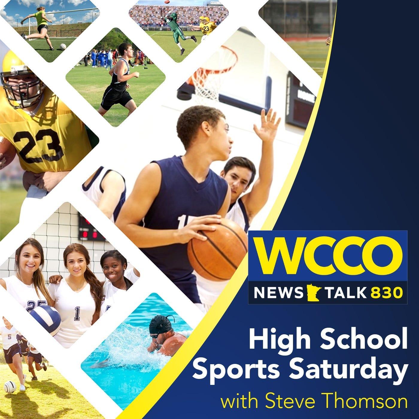 High School Sports Saturday  Podcast