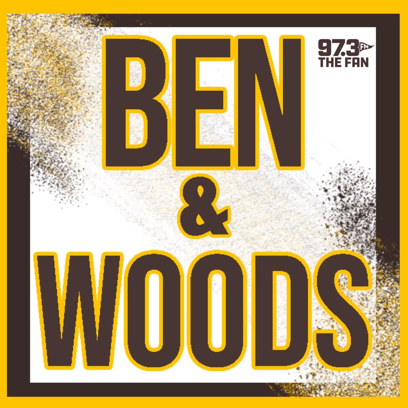 Ben & Woods On Demand