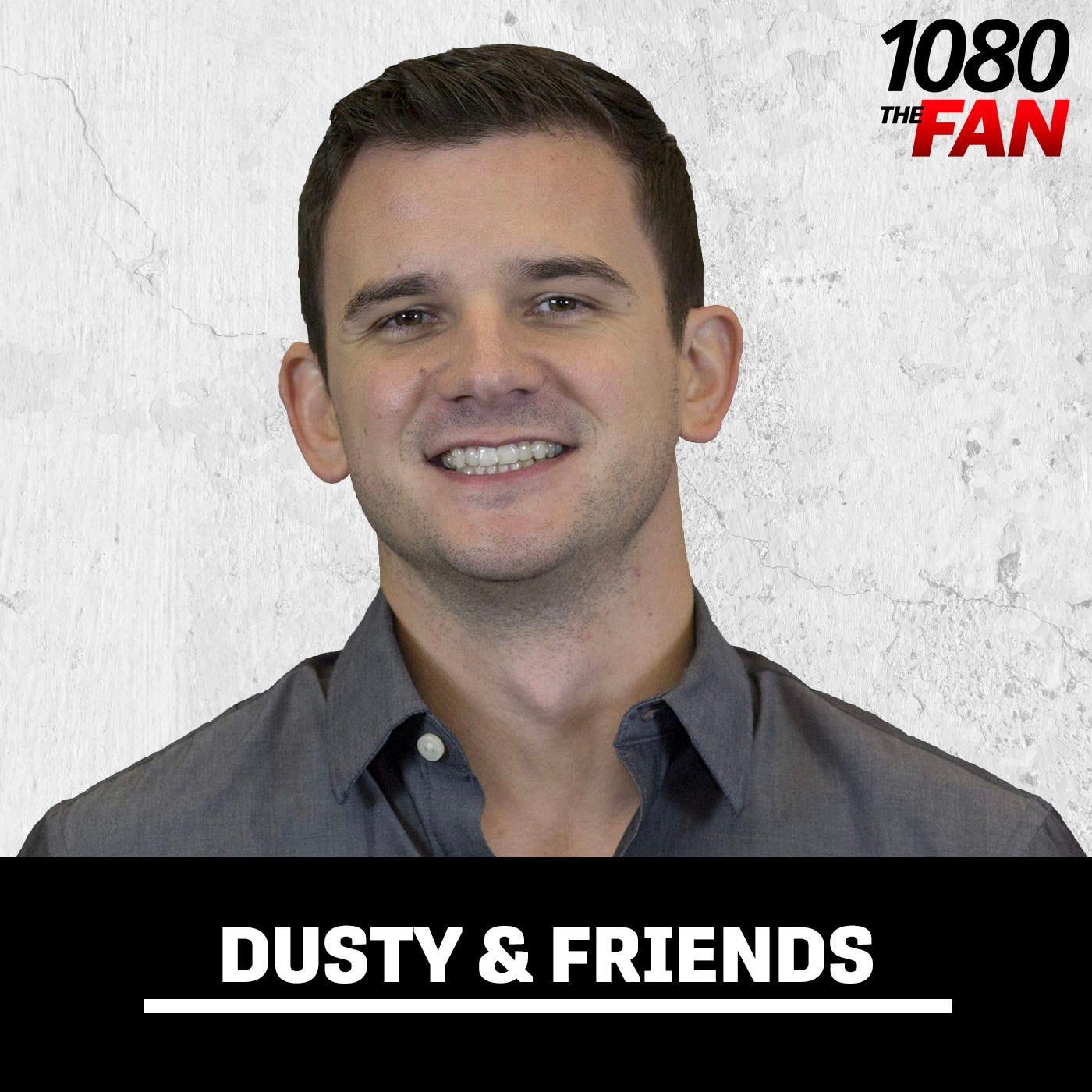 AJ and Dusty
