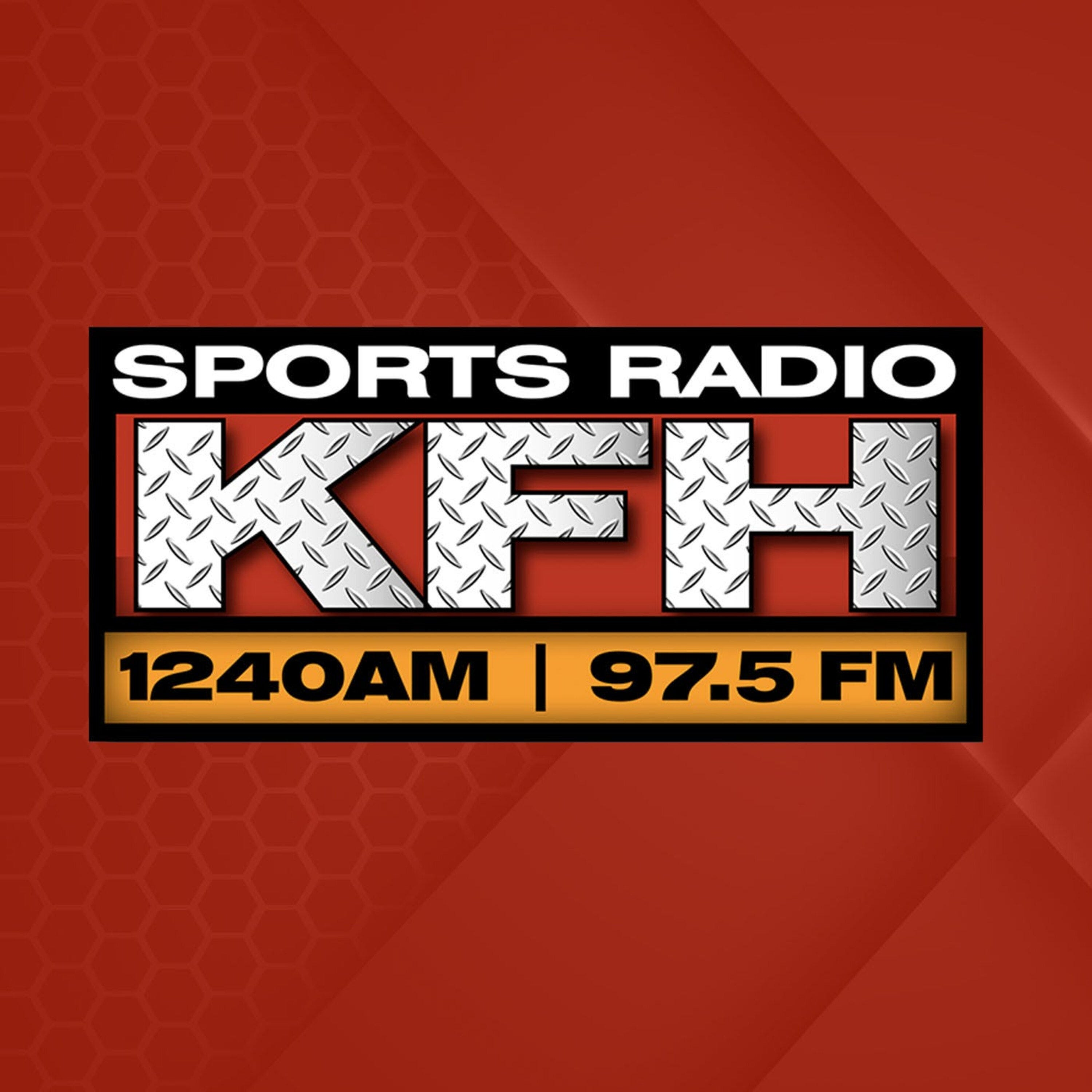 KFHFM: On Demand