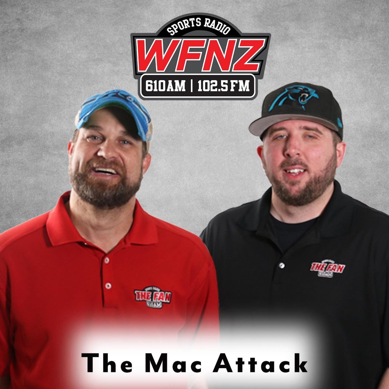 The Mac Attack Podcast