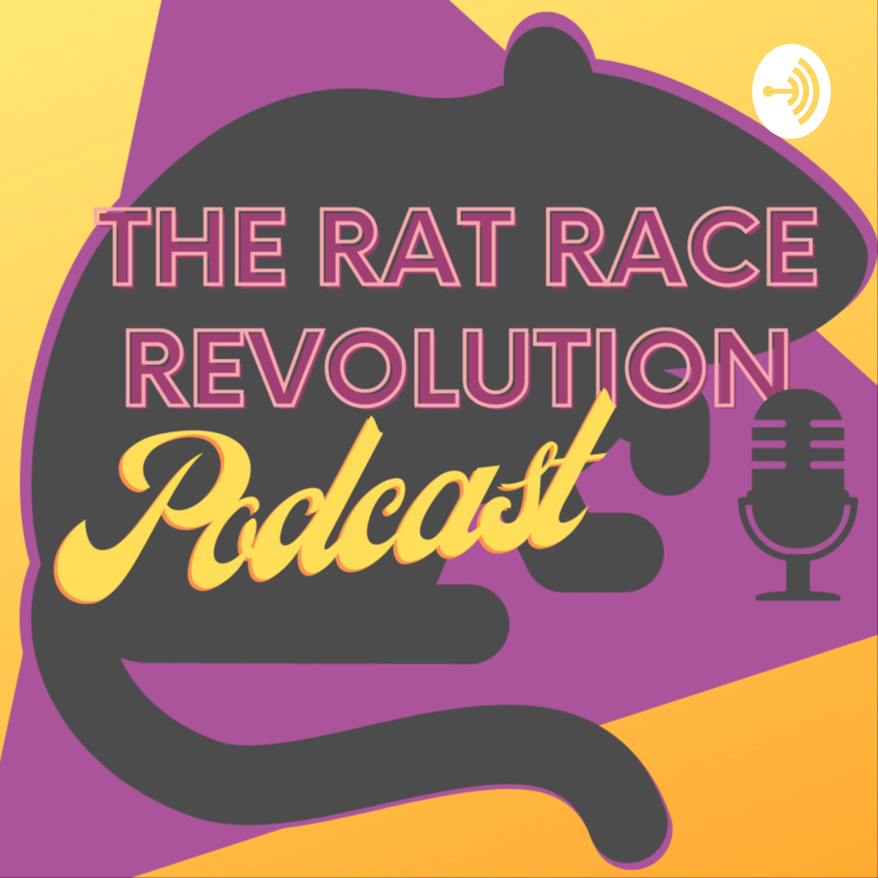 Episode #8: Brian Swan - The Unstoppable Surfer with an Unstoppable Appetite for Life (Rat Race Revolution Podcast)