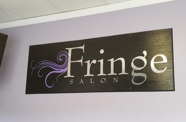 Fringe Salon Chesapeake