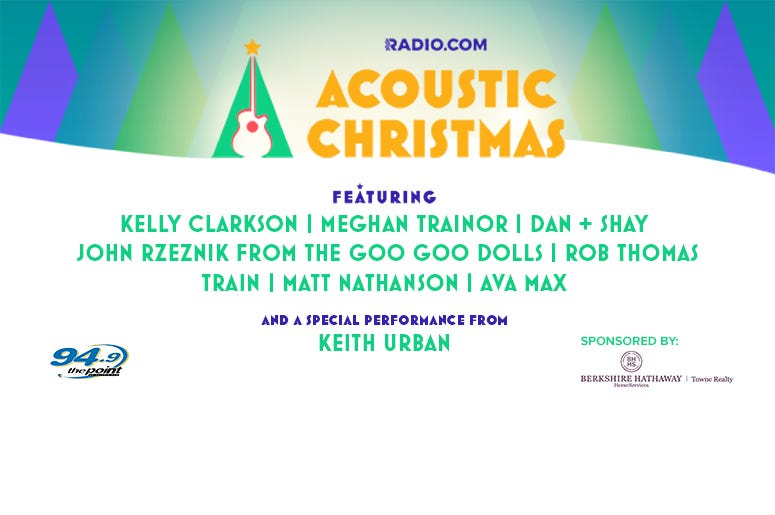 Acoustic Christmas