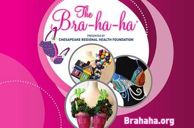 Bra-ha-ha® 2020 Registration