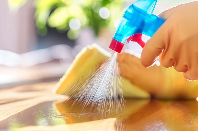 avoid these cleaning mistakes