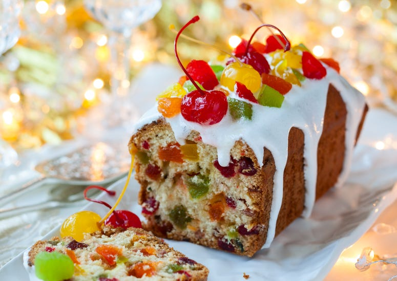 Holiday Foods Gross Devin Dislike Popular