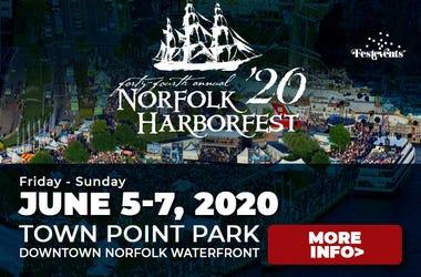 44th Annual Norfolk Harborfest