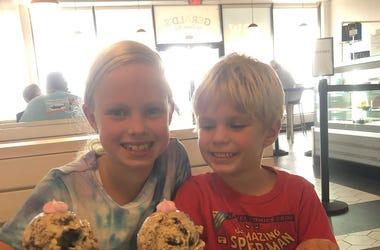 Gerald's Ice Cream