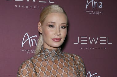 23 July 2016 - Las Vegas, Nevada - Iggy Azalea. Iggy Azalea at Jewel Nightclub at Aria Resort and Casino.