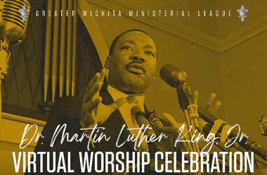 MLK Virtual Celebration