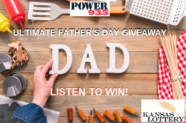 POWER 935 FATHERS DAY