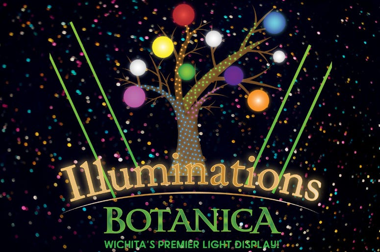 Illuminations at Botanica