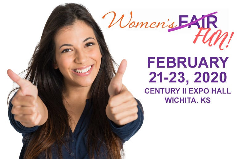 2020 Women's Fair