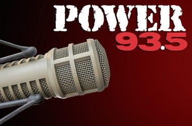 Power 93.5 Interview