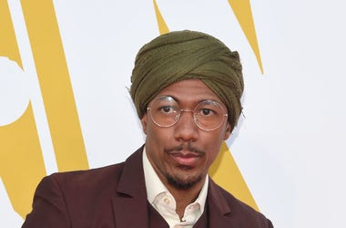 Nick Cannon Dropped By Viacom