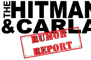 HITMAN AND CARLA RUMORS