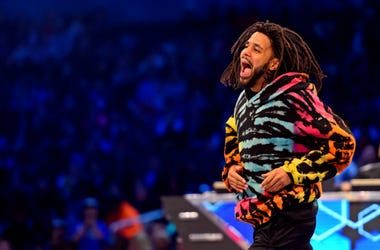 """J. Cole drops official video for """"Middle Child"""""""