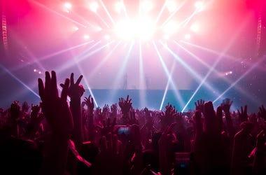 Power 93.5 Live Music