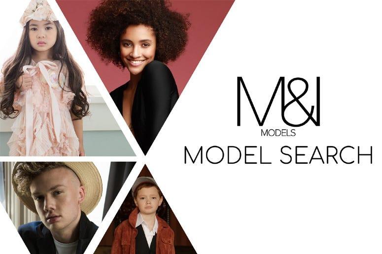 M&I Model Search