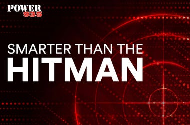 Are You Smarter Than The Hitman