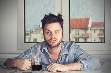 Researchers have a hangover cure?