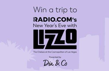 Lizzo in Las Vegas