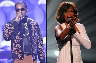 Offset x Whitney Houston