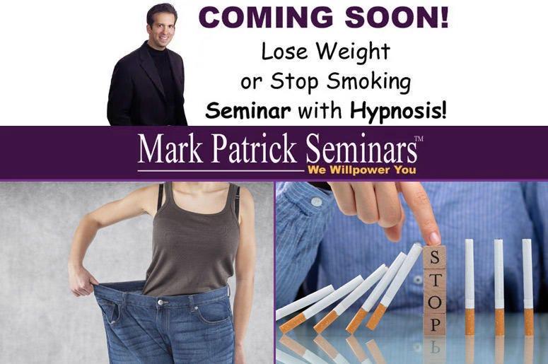 Mark Patrick Seminars