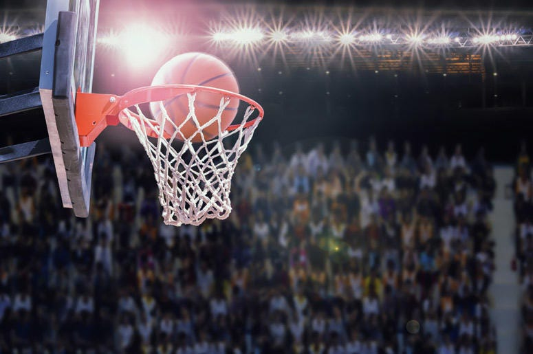 Hoop it up with The Kansas Lottery and Power 93.5