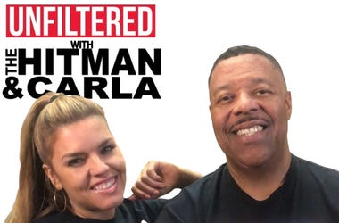 Unfiltered with The Hitman and Carla