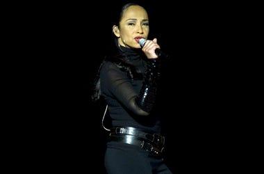 May 10, 2011; Stockholm, Sweden; The British singer Sade performs during a concert at Globen Arena. Mandatory Credit: Bertil Ericson/Scanpix/Sipa Press via USA TODAY NETWORK